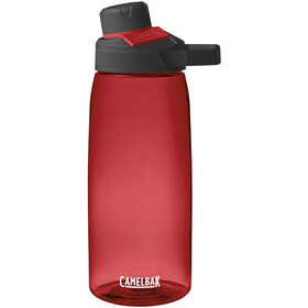 CamelBak Chute Mag Bottle 1000ml cardinal